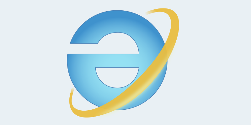Internet Explorer V8; V9 and V10 – end of life…